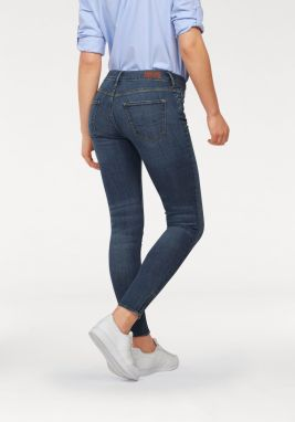 b32f64a2cddff Cross Jeans® Rifle v strihu Skinny »Giselle« Cross jeans®