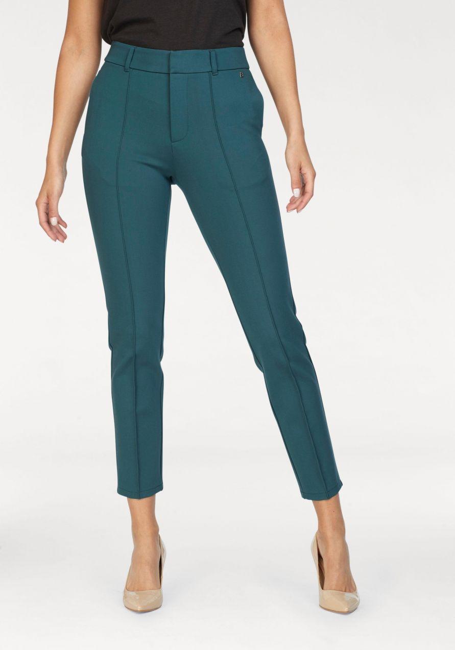 18ae6a2e0fae Pepe Jeans Nohavice s pukmi »HELEN« Pepe jeans značky Pepe Jeans ...