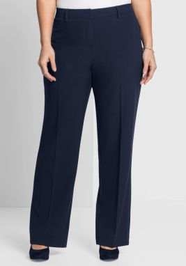 0ab161285df6 Dámske elegantné nohavice Sheego Style - Lovely.sk