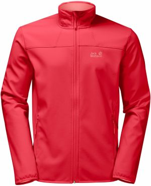 Jack Wolfskin Softshell bunda »NORTHERN PASS WOMEN« Jack Wolfskin