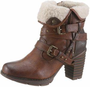 0bcc2f086 Mustang Shoes Westernové čižmy, ozdobná pracka Mustang Shoes značky ...