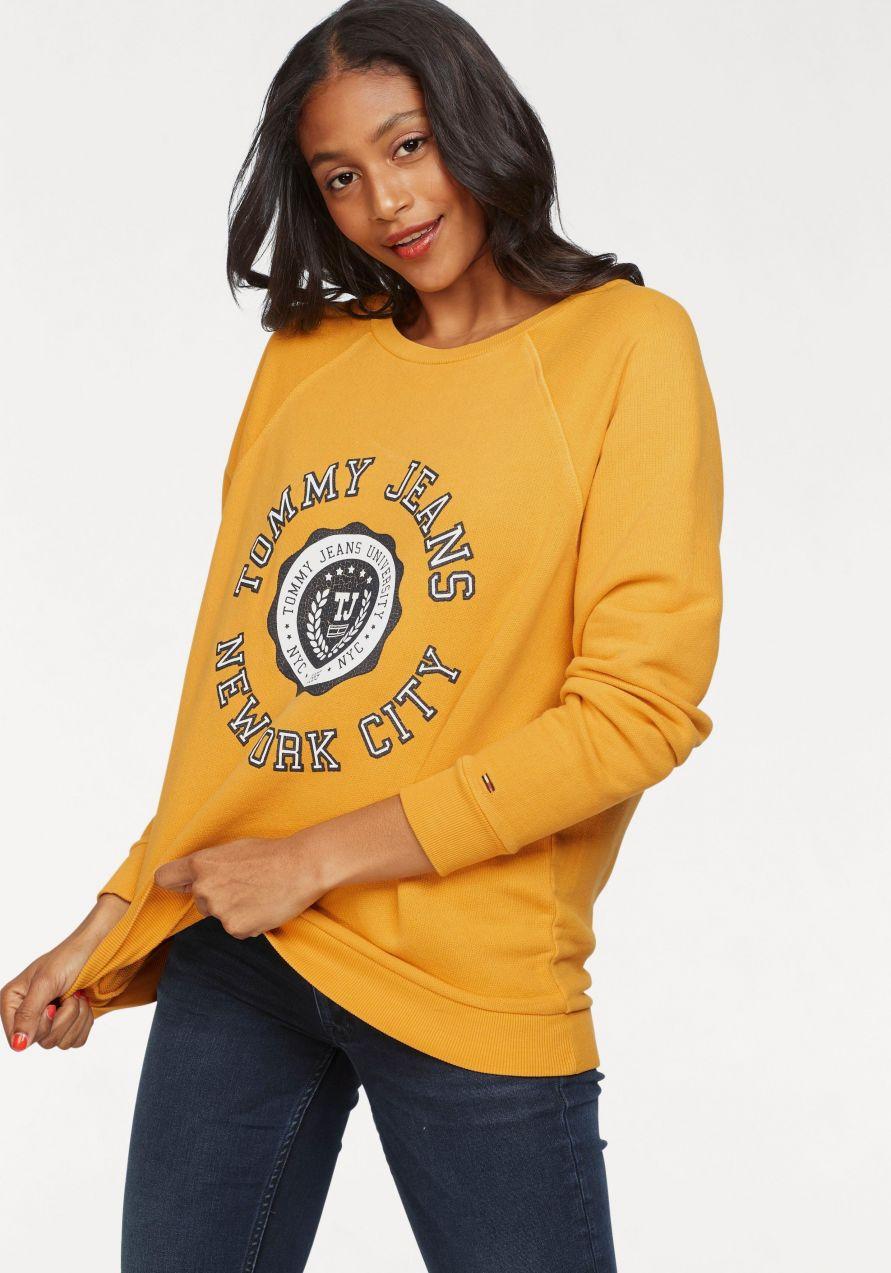 bc537a35a6 TOMMY JEANS Mikina Tommy jeans značky Tommy Jeans - Lovely.sk