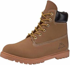 Kappa Šnurovacie zimné topánky vysoké »KOMBO MID« Kappa d0e68633e52