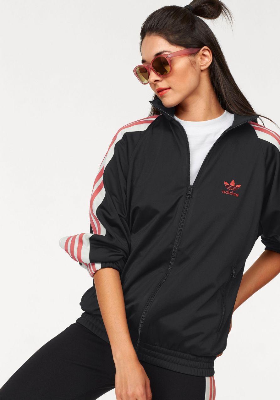 adidas Originals Športová bunda »TRACK TOP« adidas Originals značky ... 196786275d2