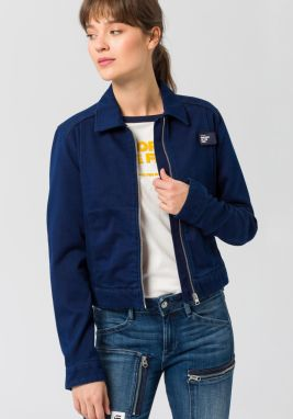 G-Star RAW Bluzón »Workwear crp jkt wmn« G-star raw