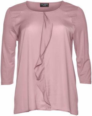 VIA APPIA DUE Blúzkové tričko Via Appia Due značky VIA APPIA DUE ... be9a7e93e6