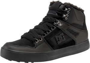 DC Shoes Tenisky »PURE HIGH TOP WC WNT« DC Shoes