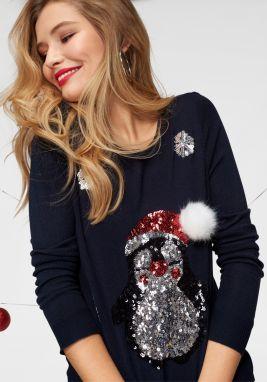 5c23d6f75706 Červený sveter na zapínanie ONLY Sally značky ONLY - Lovely.sk