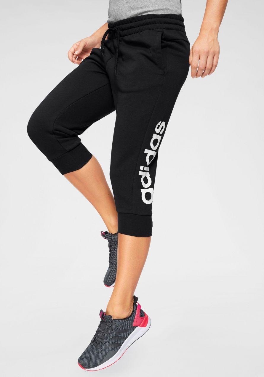 4469e997374e adidas 3 4 nohavice »LINEAR 3 4 PANT« Adidas značky Adidas - Lovely.sk