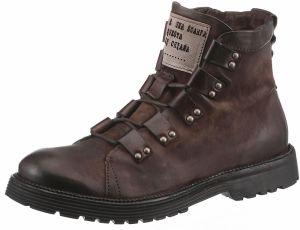 A.S.98 Šnurovacie topánky A.S.98 6253a4616f9