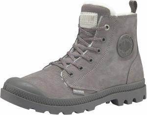 Palladium Zimná obuv »PAMPA HI Z WL W« Palladium b96c7427ce0