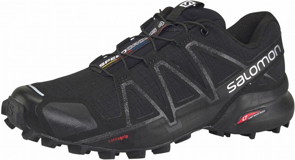 Salomon Bežecké topánky »Speedcross 4 W« Salomon značky Salomon ... 055e4a4332d