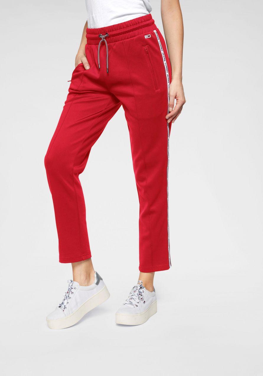 TOMMY JEANS Nohavice v štýle teplákov Tommy jeans značky Tommy Jeans ... ce06ac4cf2