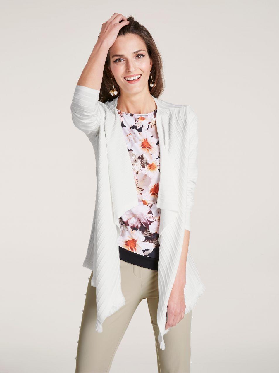753783a3d548 heine TIMELESS pletený sveter so strapcami heine značky HEINE ...