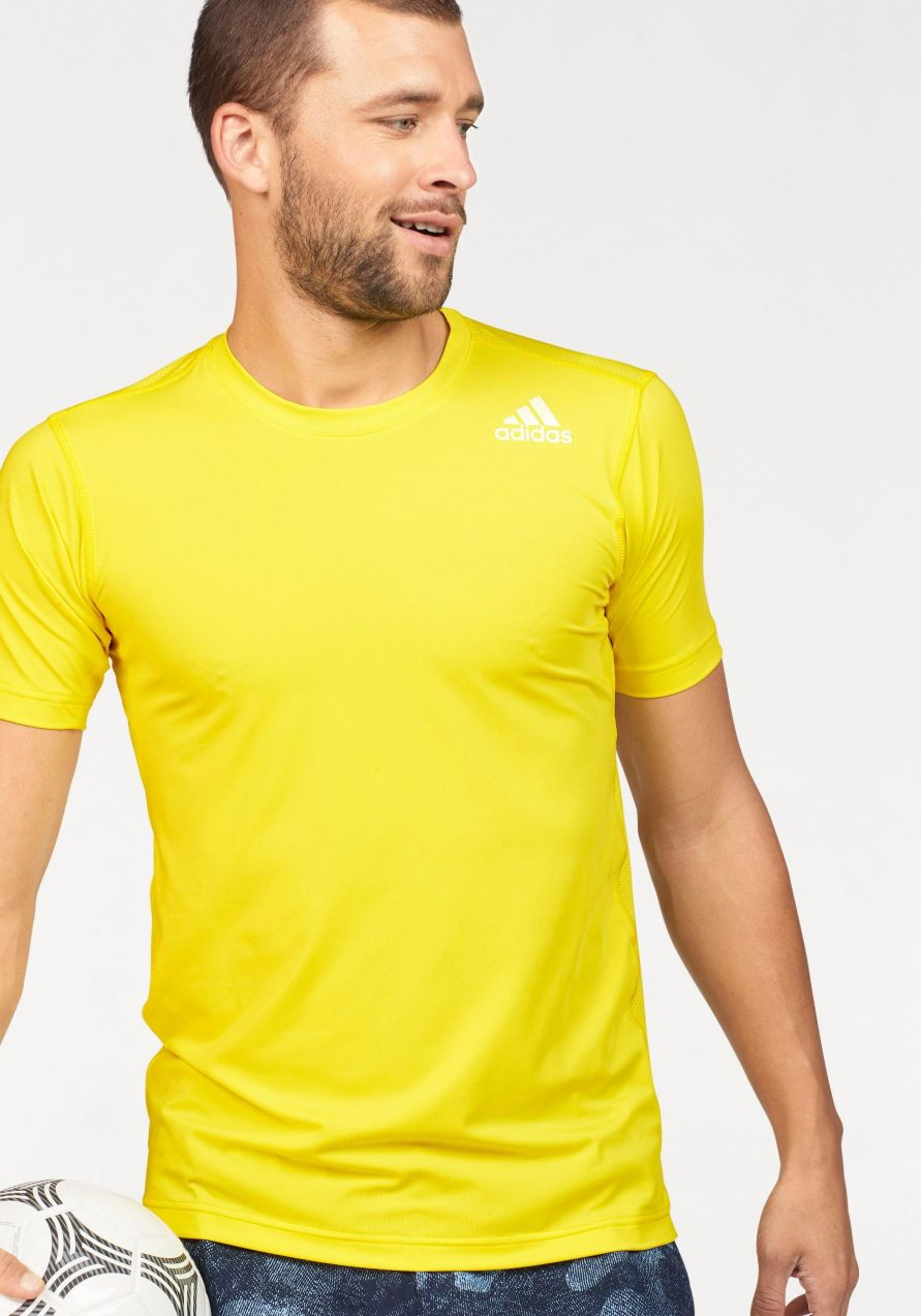 73dffa8bc01 adidas Performance Športové tričko »FREELIFT FIT ELONGATED« adidas  Performance