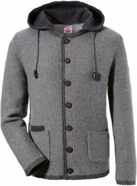 1e9de2d713ea Spieth   Wensky pánsky krojový pletený sveter s kapucňou DEFAULT INVALID