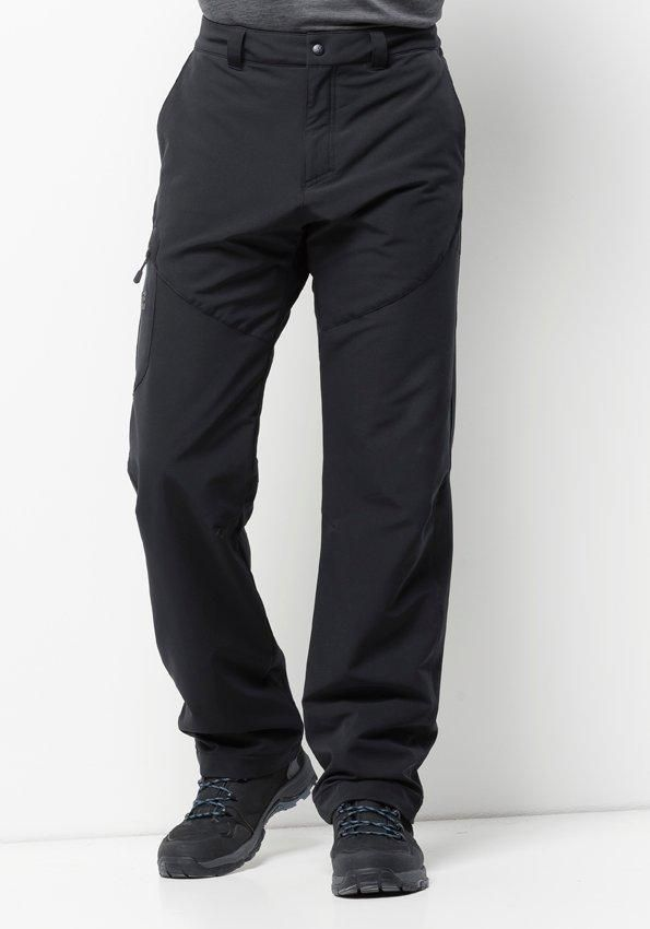 Jack Wolfskin Softshell nohavice »CHILLY TRACK XT PANTS MEN« Jack Wolfskin ab52204f4d7