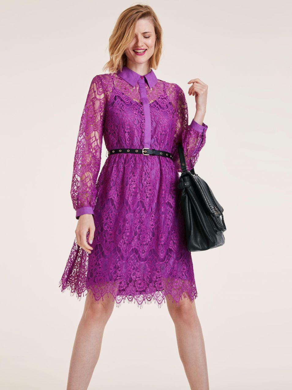 heine STYLE Čipkované šaty s opaskom heine značky HEINE - Lovely.sk 2f442580821