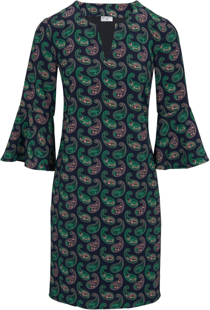 08690e8103fb heine STYLE Šaty s potlačou a 3 4 rukávmi heine značky HEINE - Lovely.sk