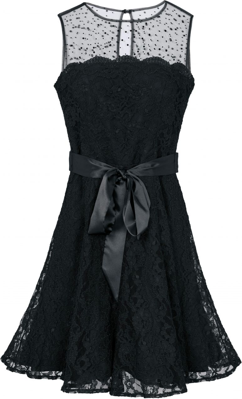 heine STYLE Koktejlové šaty s čipkou heine značky HEINE - Lovely.sk 99a985c5c44
