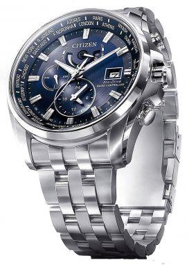 c673ca912 Citizen Pánske náramkové hodinky »AT9030-55L« Citizen