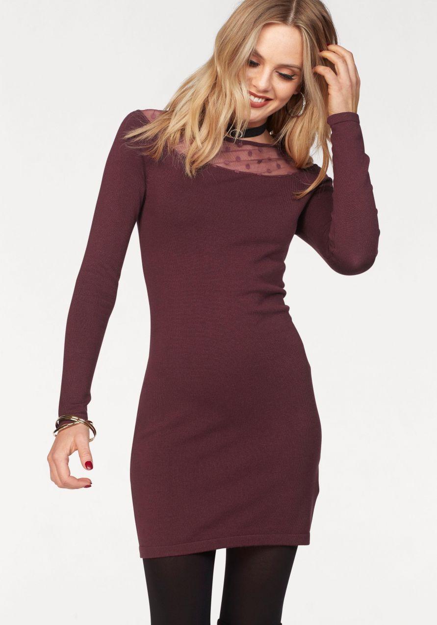 Melrose pletené šaty Melrose značky MELROSE - Lovely.sk 557b96651d