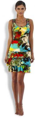 heine CASUAL Vzorované šaty heine značky HEINE - Lovely.sk 0e496a81d3