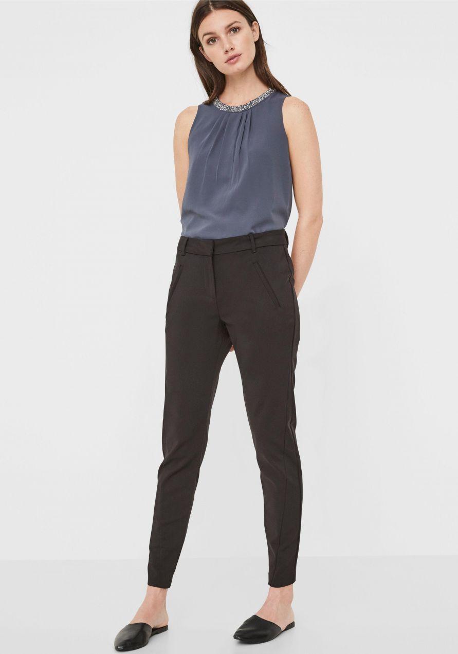 13f41835748c Vero Moda Kostýmové nohavice »VICTORIA« Vero Moda značky Vero Moda ...