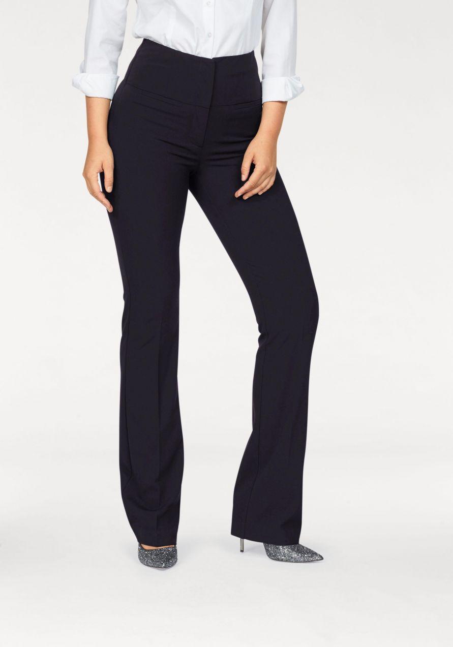 Bodyright Elastické nohavice »zoštíhľujúce« Bodyright značky ... 135667851aa