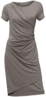 heine STYLE Šaty s prelínanými detailmi heine značky HEINE - Lovely.sk c5b75377e65