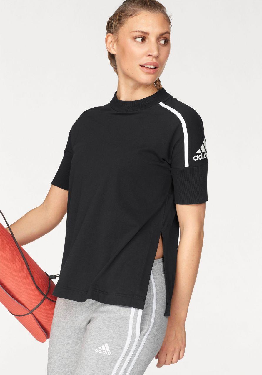 b1442cc9ff8 adidas Performance Športové tričko »WOMEN ZONE TEE« adidas Performance