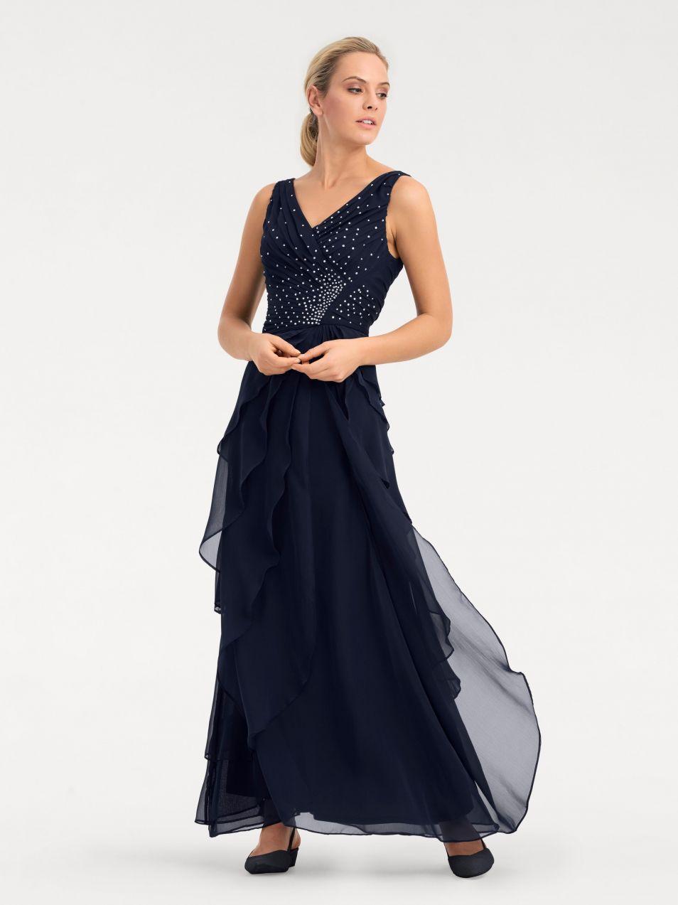 57cf18bed057 heine TIMELESS Večerné šaty