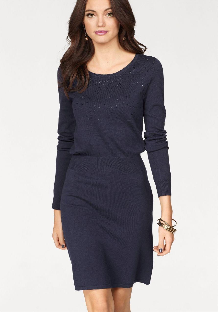 Melrose Úpletové šaty Melrose značky MELROSE - Lovely.sk b31c061eec8
