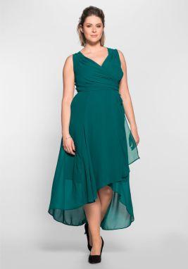 21cca8016a66 sheego Style Koktejlové šaty sheego Style značky SHEEGO STYLE ...
