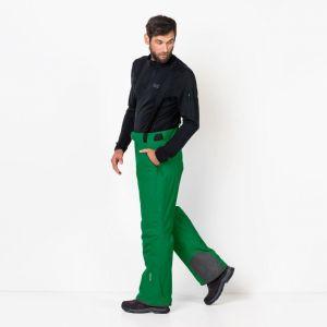 Jack Wolfskin Lyžiarske nohavice »EXOLIGHT PANTS MEN« Jack Wolfskin galéria 343471c31a0
