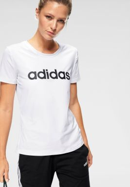 5a02dda1d6c4 adidas Ess Li Losleeve čierna značky Adidas - Lovely.sk