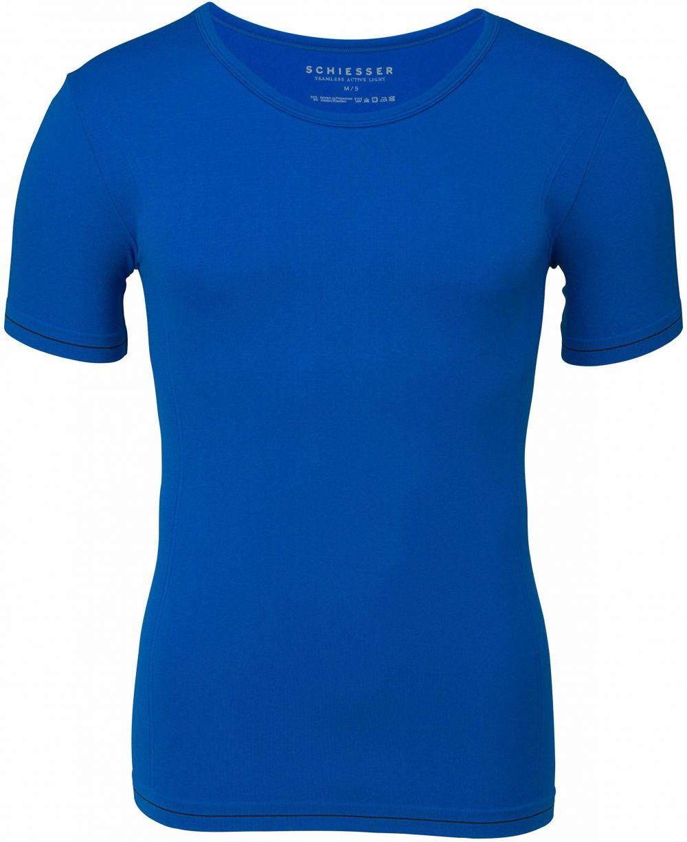 5292956f6694e Schiesser Pánske tričko ideálne aj pre šport