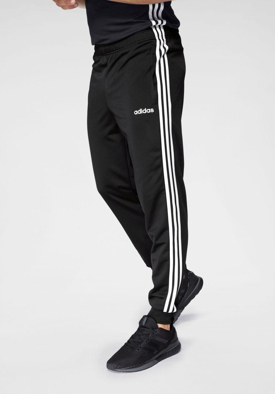 adidas Teplákové nohavice »E 3 STRIPES T PANT TRIC« Adidas značky ... 1b376899718