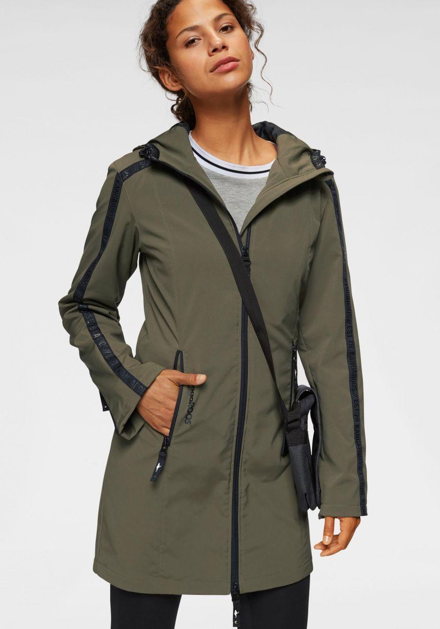 KangaROOS Prechodný kabát KangaROOS značky KangaROOS - Lovely.sk 58fb418ed50