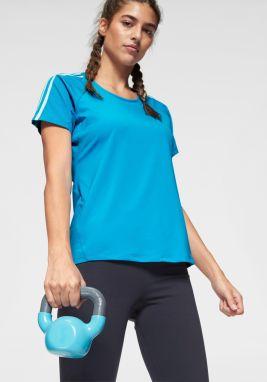 adidas Performance Športové tričko »TRNG TEE 3 STRIPES« adidas Performance 79735387549