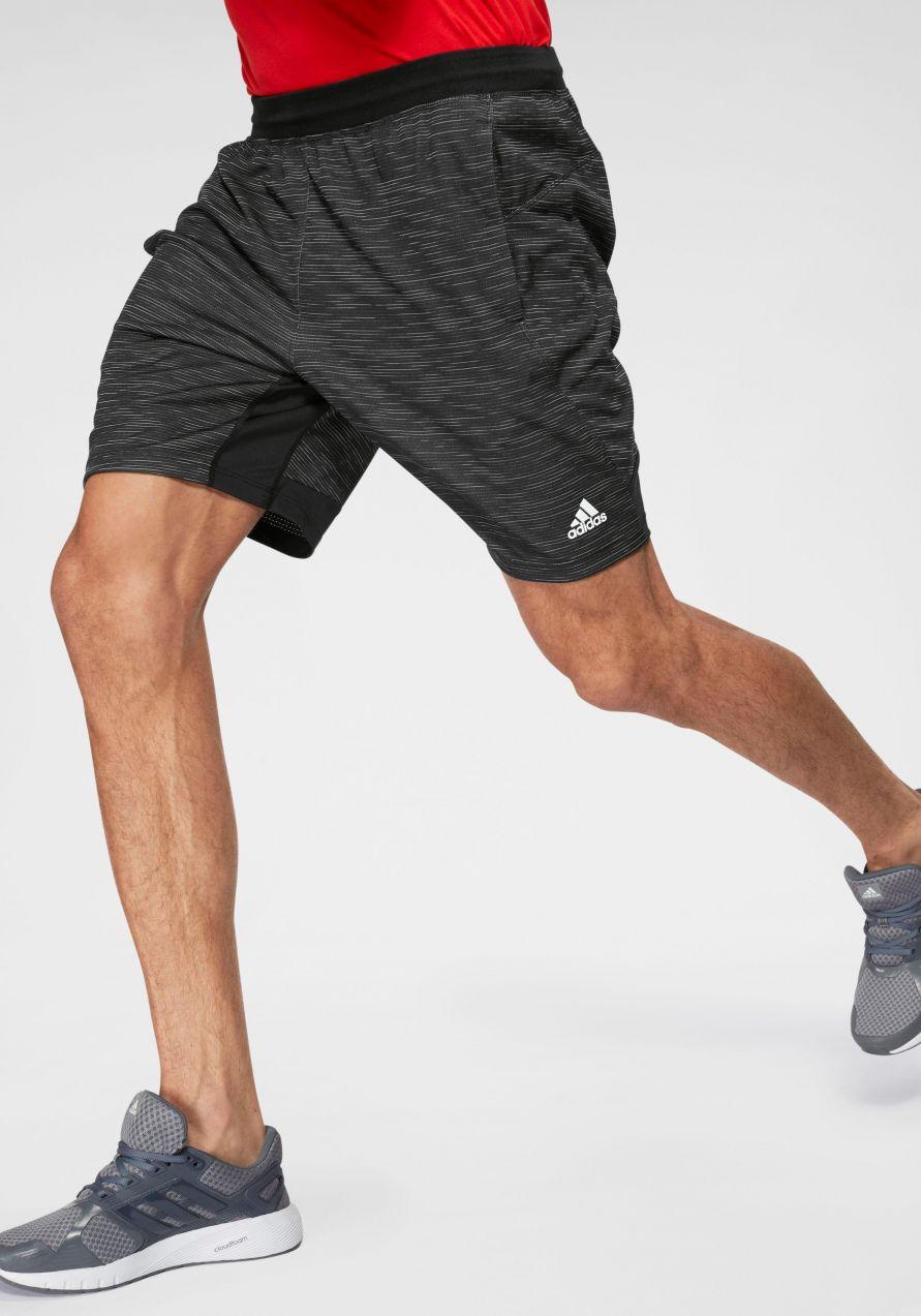 cc77a232907a adidas Performance Športové krátke nohavice »4K SPORT LEVEL Z HKN 8« adidas  Performance