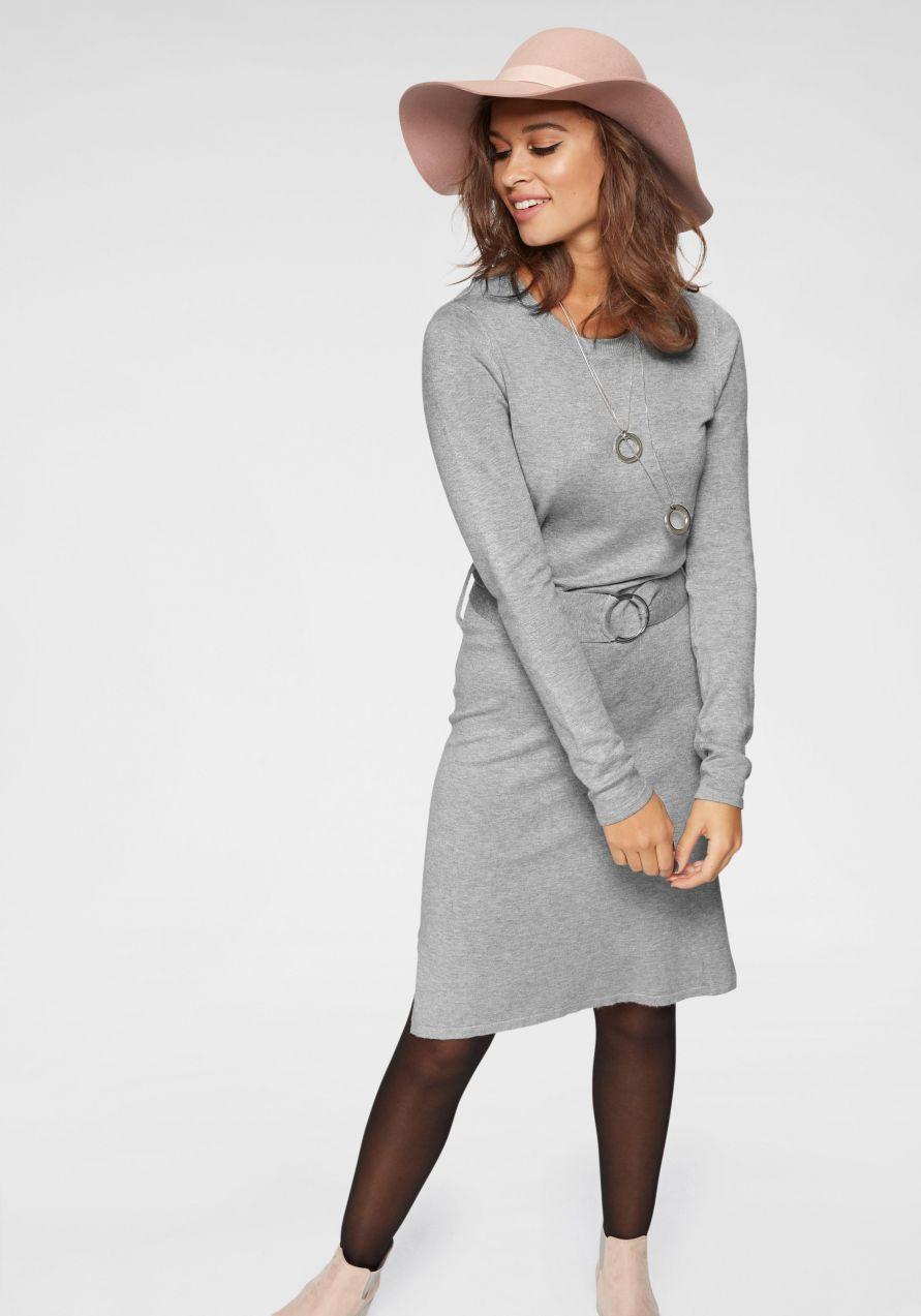cfdee51287b9 Vero Moda Úpletové šaty »SIDSE« Vero Moda značky Vero Moda - Lovely.sk