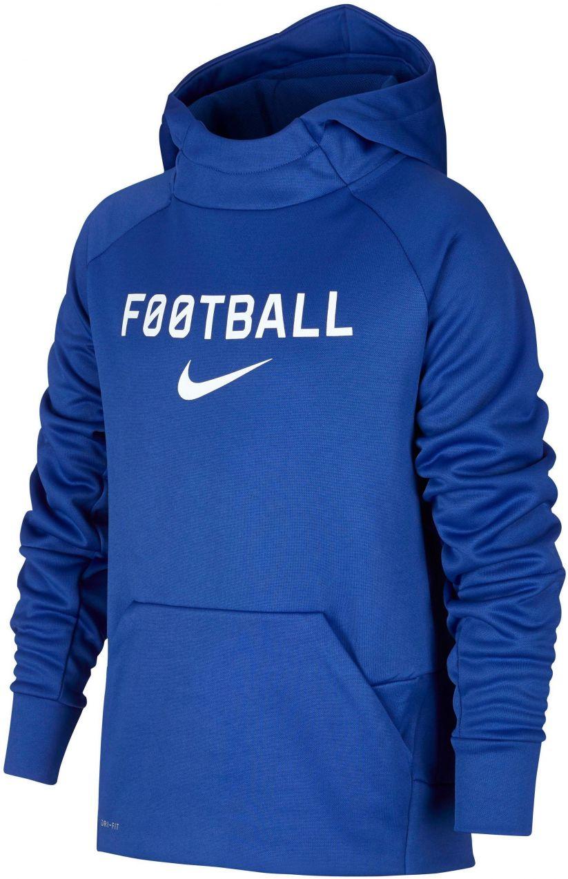 Nike Mikina s kapucňou »NIKE THERMA HOODY« Nike značky Nike - Lovely.sk a7a62badbcc