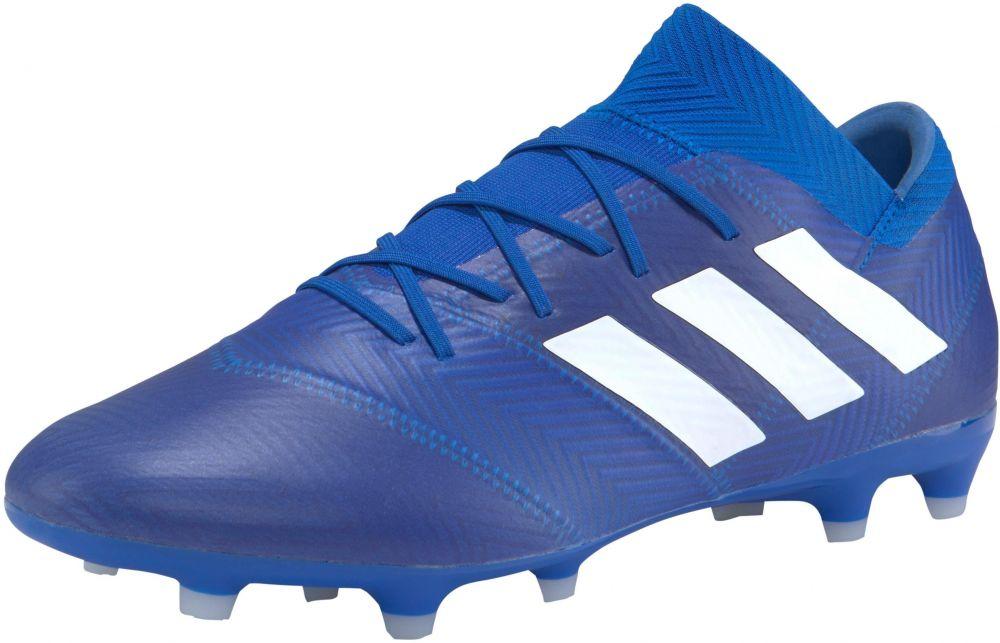 adidas Performance Futbalové tenisky »Nemeziz 18.2 FG« adidas Performance 8b11039bf16