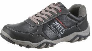 H.I.S Šnurovacie topánky His jeans 250b6cc730c