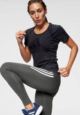adidas Performance adidas Performance Športové tričko »AEROKNIT CROP ... b08424274a3
