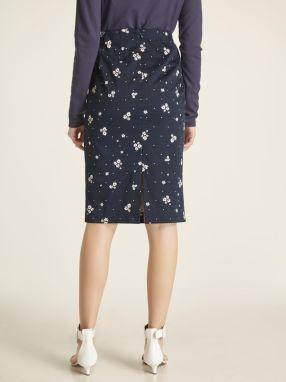 34b5578ab9 heine TIMELESS Úzka sukňa s kvetinovým vzorom heine