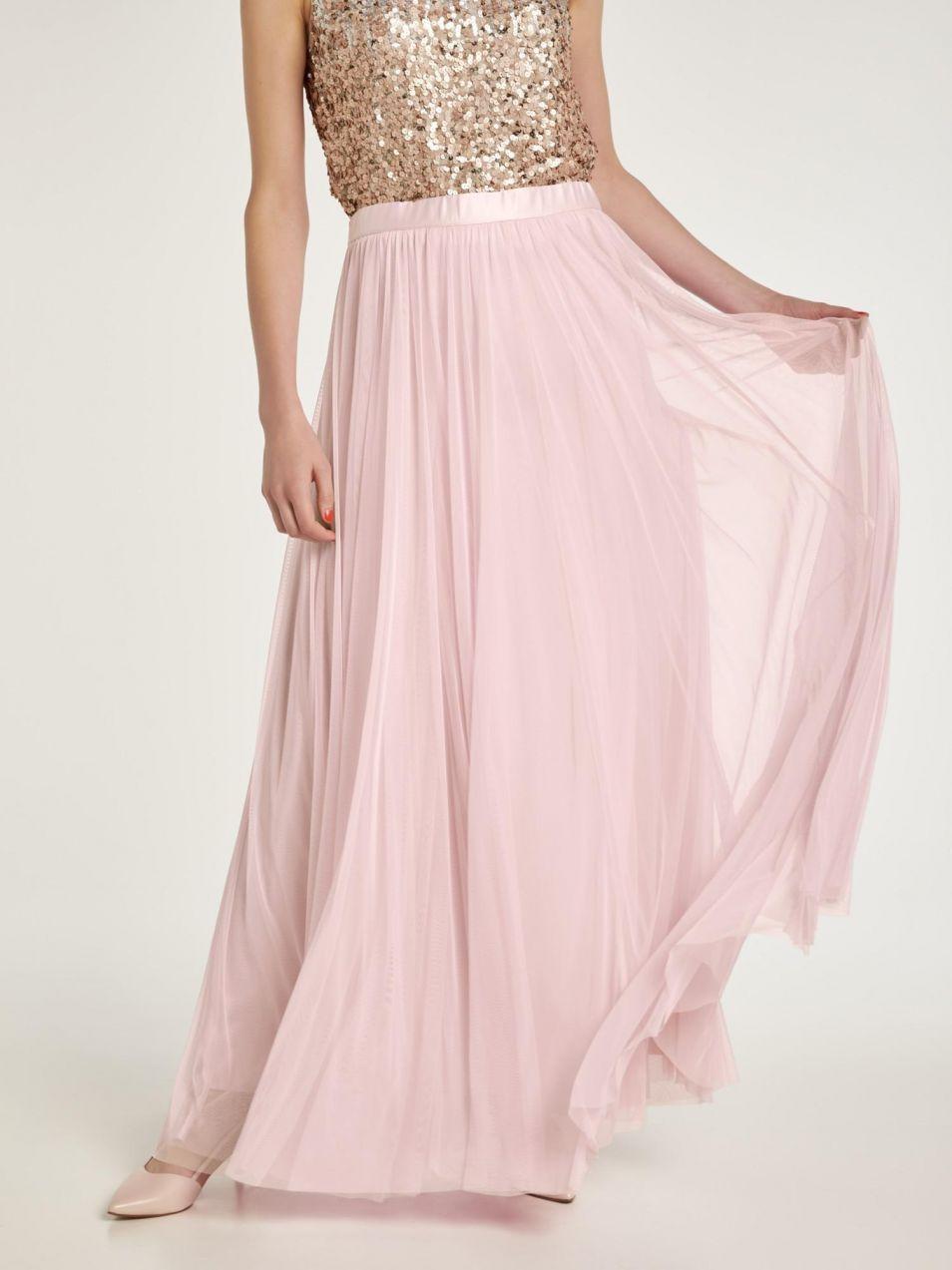 2521e2e12d8d heine STYLE Dlhá sukňa vo vrstvenom vzhľade heine značky HEINE ...