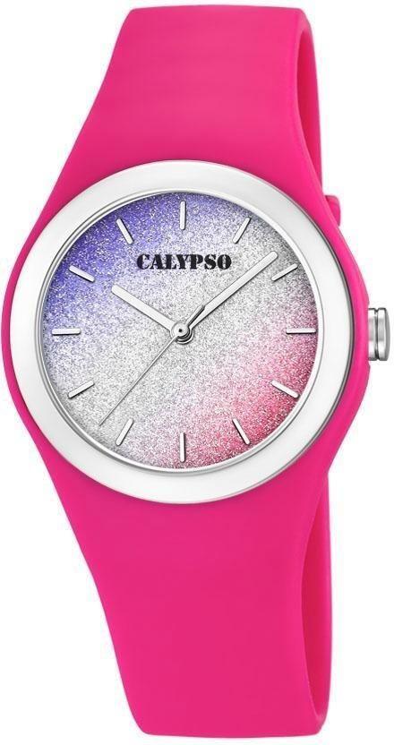 0ae1e1609 CALYPSO WATCHES Náramkové hodinky Quarz »Trendy, K5754/5« Calypso watches