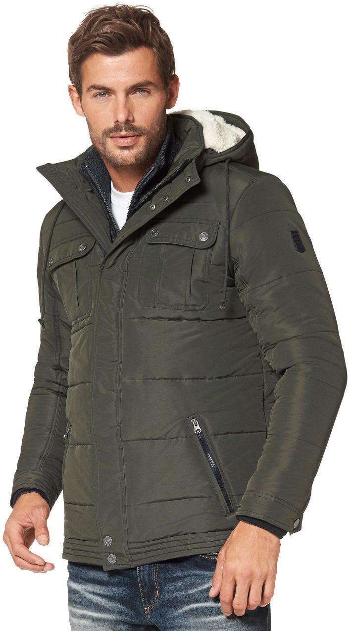 Zimná bunda Rhode Island značky RHODE ISLAND - Lovely.sk 1a7893ad602
